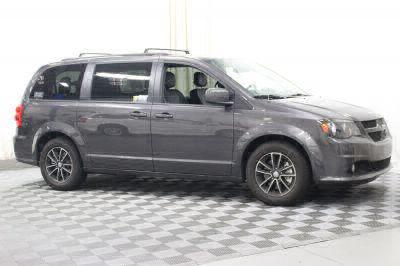 New Wheelchair Van for Sale - 2018 Dodge Grand Caravan GT Wheelchair Accessible Van VIN: 2C4RDGEG8JR284351