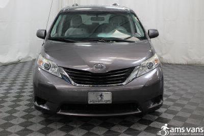 2011 Toyota Sienna Wheelchair Van For Sale -- Thumb #16