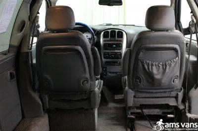 2007 Dodge Grand Caravan Wheelchair Van For Sale -- Thumb #6