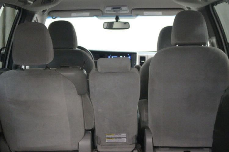 2015 Toyota Sienna LE Wheelchair Van For Sale #6