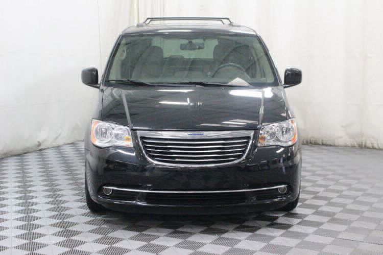 2014 Chrysler Town and Country Touring Wheelchair Van For Sale #13