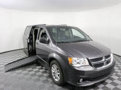 New Wheelchair Van for Sale - 2019 Dodge Grand Caravan SXT Wheelchair Accessible Van VIN: 2C4RDGCG3KR529772