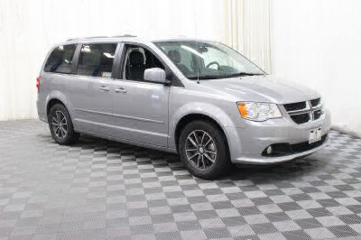 Commercial Wheelchair Vans for Sale - 2017 Dodge Grand Caravan SXT ADA Compliant Vehicle VIN: 2C4RDGCG5HR672344
