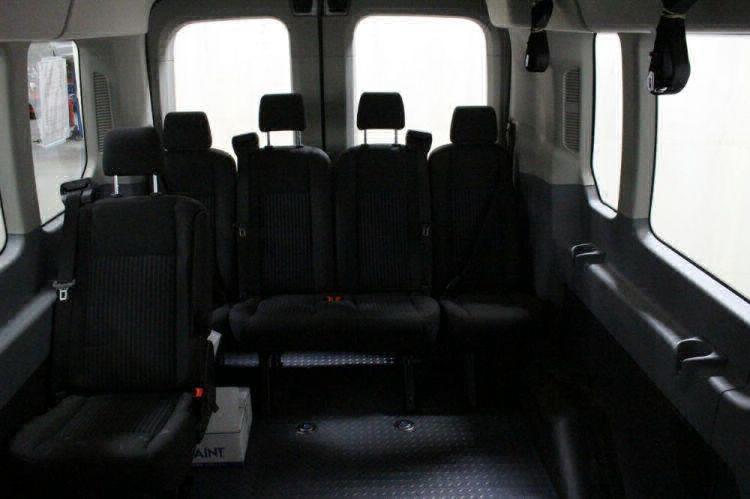 2018 Ford Transit Passenger 350 XLT Wheelchair Van For Sale #36
