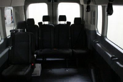 2018 Ford Transit Passenger Wheelchair Van For Sale -- Thumb #36