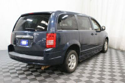 2008 Chrysler Town and Country Wheelchair Van For Sale -- Thumb #15