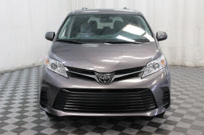 2018 Toyota Sienna Wheelchair Van For Sale -- Thumb #23