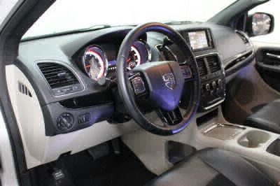 2017 Dodge Grand Caravan Wheelchair Van For Sale -- Thumb #23