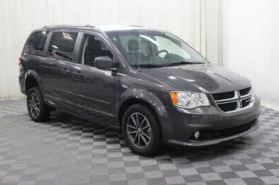 2017 Dodge Grand Caravan Wheelchair Van For Sale -- Thumb #12