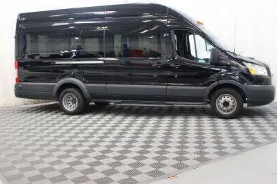2018 Ford Transit Wagon Wheelchair Van For Sale -- Thumb #9