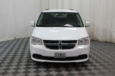 2015 Dodge Grand Caravan Wheelchair Van For Sale -- Thumb #6