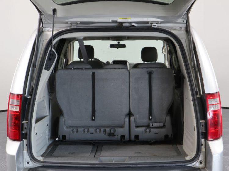 2010 Dodge Grand Caravan SXT Wheelchair Van For Sale #26