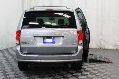 2013 Dodge Grand Caravan Wheelchair Van For Sale -- Thumb #4