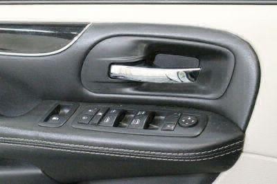 2017 Dodge Grand Caravan Wheelchair Van For Sale -- Thumb #19