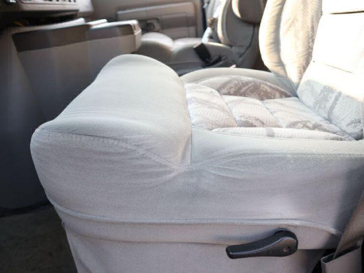 2012 Ford Econoline E150 E-150 Wheelchair Van For Sale #12