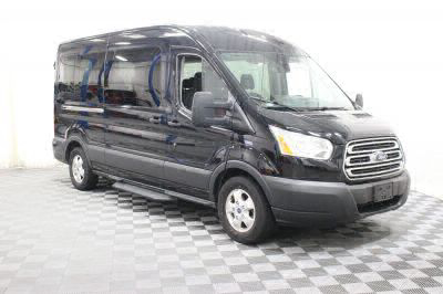 Used 2017 Ford Transit Wagon 350 XLT 15 Wheelchair Van