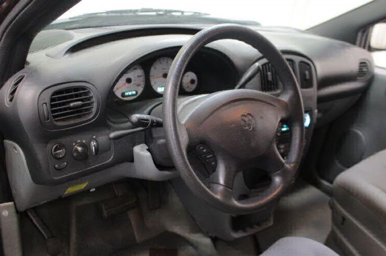 2004 Dodge Grand Caravan SE Wheelchair Van For Sale #25
