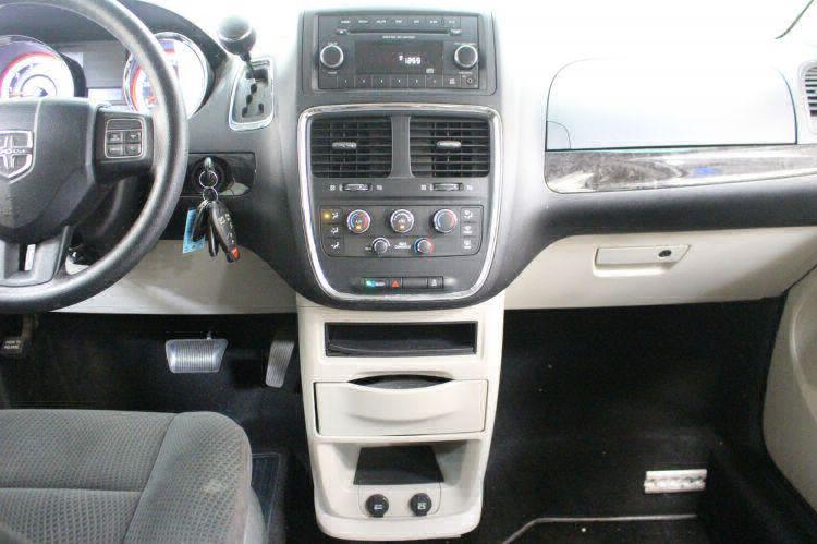 2012 Dodge Grand Caravan SXT Wheelchair Van For Sale #24