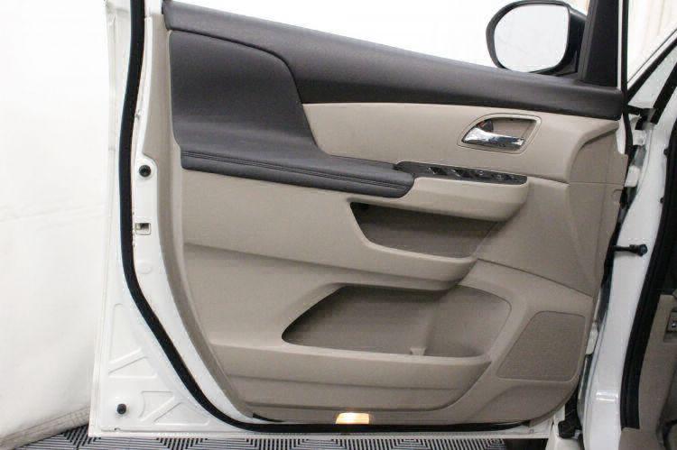 2016 Honda Odyssey EX-L Wheelchair Van For Sale #16