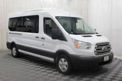2017 Ford Transit Passenger Wheelchair Van For Sale -- Thumb #2