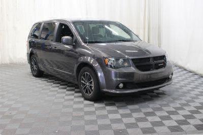 Used 2018 Dodge Grand Caravan SE Plus Wheelchair Van