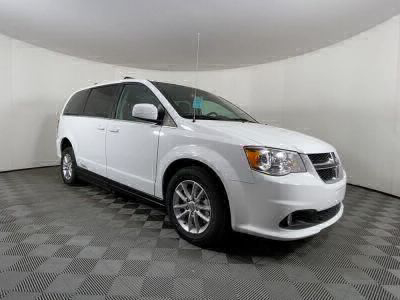 New Wheelchair Van for Sale - 2019 Dodge Grand Caravan SXT Wheelchair Accessible Van VIN: 2C4RDGCGXKR612227