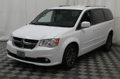 2017 Dodge Grand Caravan Wheelchair Van For Sale -- Thumb #39