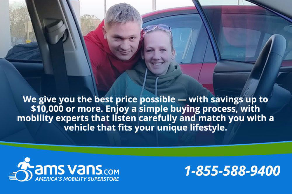2004 Chrysler Town and Country Touring Wheelchair Van For Sale #40