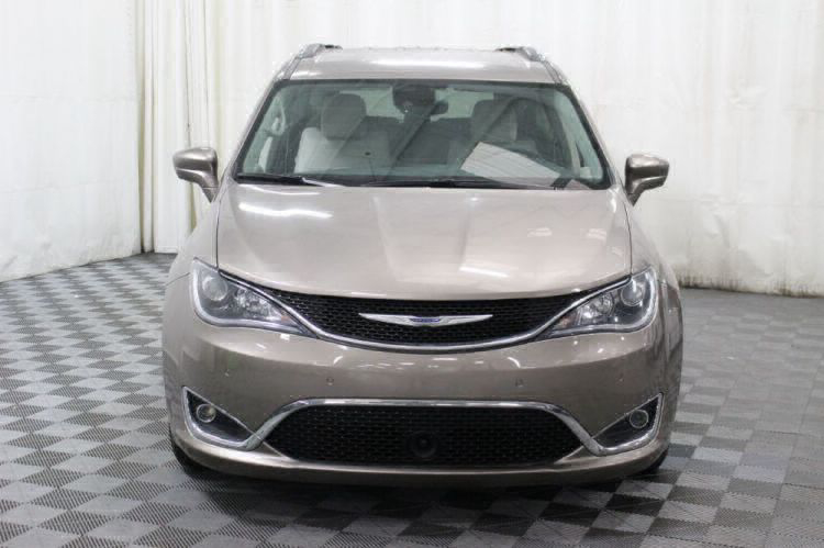 2017 Chrysler Pacifica Touring-L Plus Wheelchair Van For Sale #24