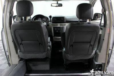 2010 Volkswagen Routan Wheelchair Van For Sale -- Thumb #5
