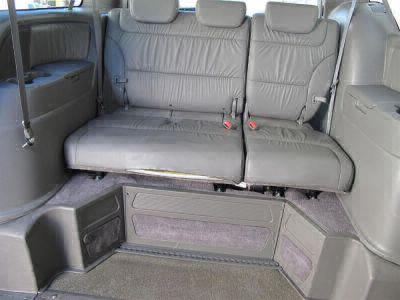 2008 Honda Odyssey Wheelchair Van For Sale -- Thumb #6