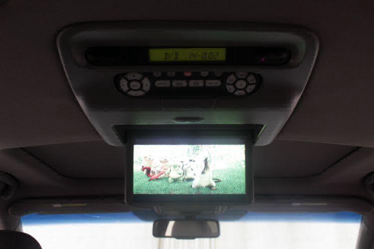 2010 Honda Odyssey EX-L w/DVD Wheelchair Van For Sale #22