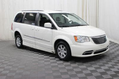 2012 Chrysler Town and Country Wheelchair Van For Sale -- Thumb #5