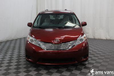 2013 Toyota Sienna Wheelchair Van For Sale -- Thumb #14
