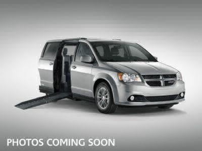 New Wheelchair Van for Sale - 2018 Dodge Grand Caravan SXT Wheelchair Accessible Van VIN: 2C4RDGCG6JR300050