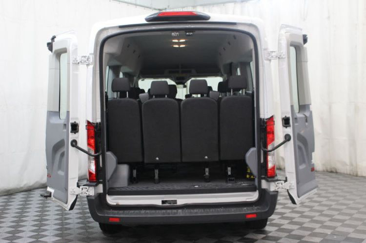 2018 Ford Transit Passenger 350 XLT Wheelchair Van For Sale #14