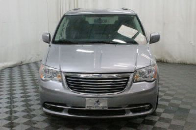 2014 Chrysler Town and Country Wheelchair Van For Sale -- Thumb #9