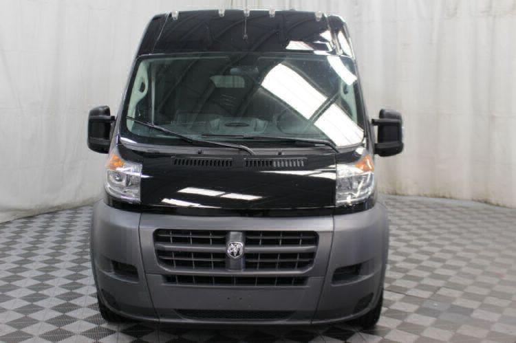 2018 Dodge ProMaster Window 2500 159 WB Wheelchair Van For Sale #20
