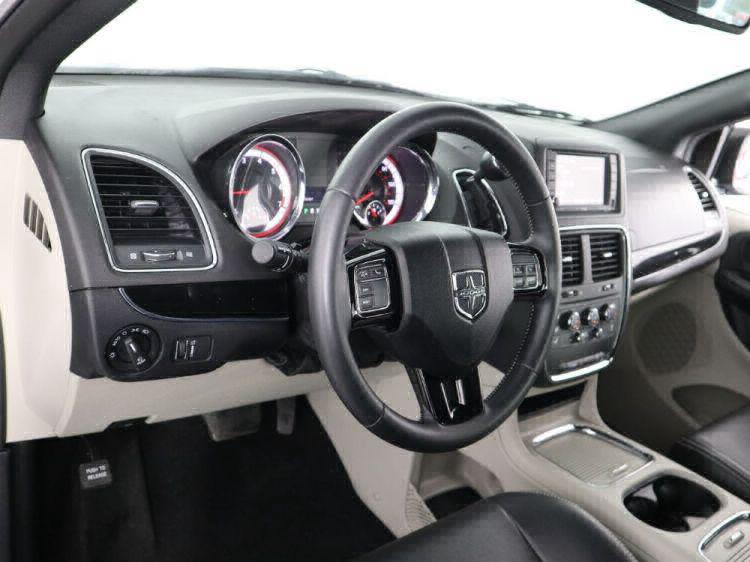 2018 Dodge Grand Caravan SXT Wheelchair Van For Sale #13