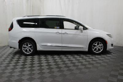 2017 Chrysler Pacifica Wheelchair Van For Sale -- Thumb #6
