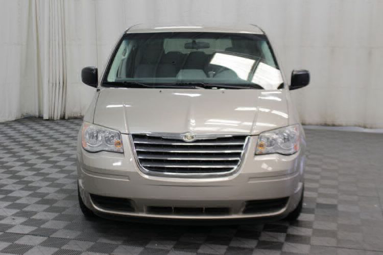 2009 Chrysler Town and Country LX Wheelchair Van For Sale #36