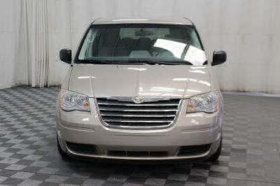 2009 Chrysler Town and Country Wheelchair Van For Sale -- Thumb #36