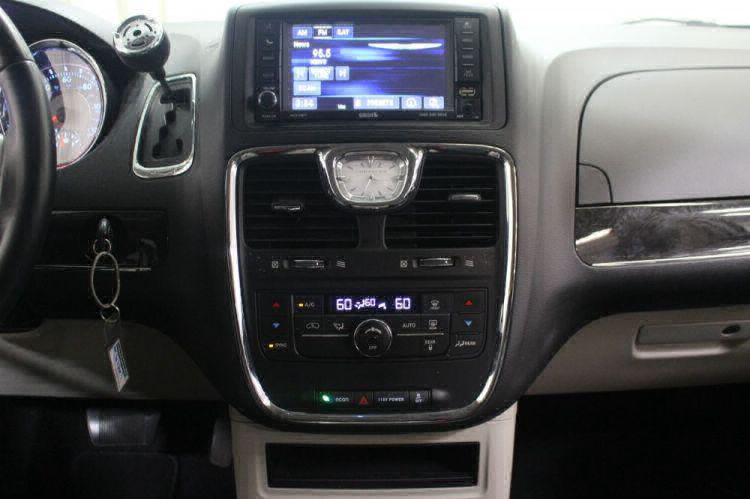 2016 Chrysler Town and Country Touring Wheelchair Van For Sale #22