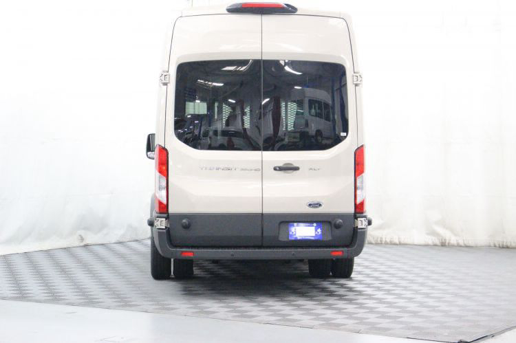 2018 Ford Transit Wagon 350 XLT-HD 15 Wheelchair Van For Sale #4