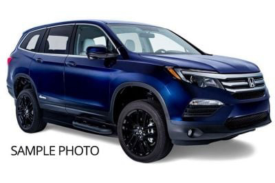 2018 Honda Pilot Wheelchair Van For Sale -- Thumb #1