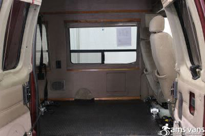 2005 Ford E-Series Chassis Wheelchair Van For Sale -- Thumb #12