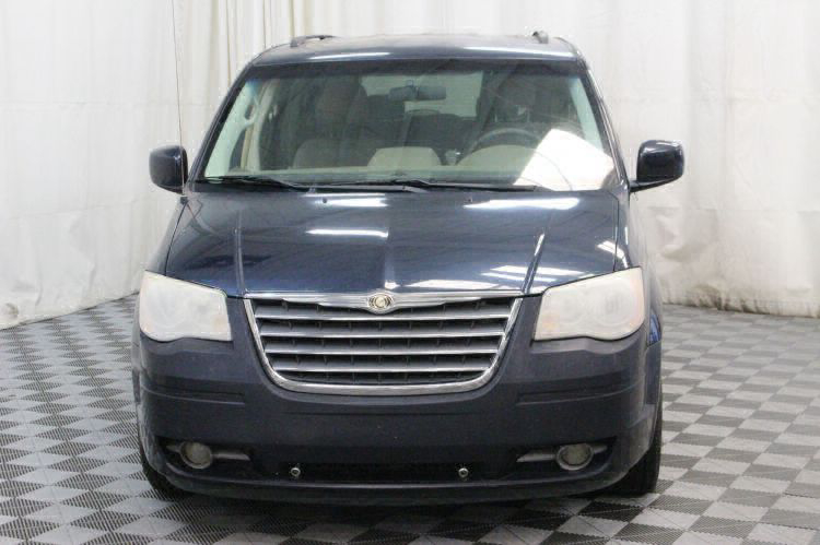 2008 Chrysler Town and Country Touring Wheelchair Van For Sale #6