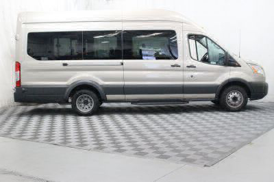 2018 Ford Transit Wagon Wheelchair Van For Sale -- Thumb #2