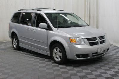 2010 Dodge Grand Caravan Wheelchair Van For Sale -- Thumb #12