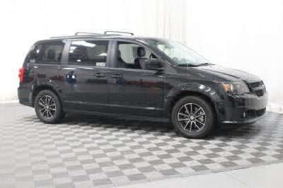 New Wheelchair Van for Sale - 2018 Dodge Grand Caravan GT Wheelchair Accessible Van VIN: 2C4RDGEG7JR196505
